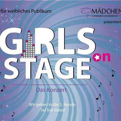 Girls on Stage 2